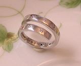 婚約指輪を自作
