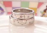 さそり座 結婚指輪