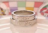 花火 結婚指輪