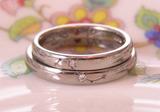 北斗七星の結婚指輪