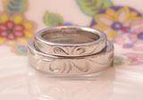 指輪指輪 マリッジリング
