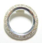 表と裏のあるリング