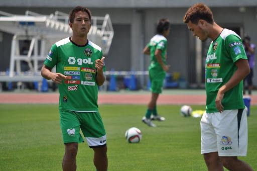 2015明治安田生命J3リーグ第20節...