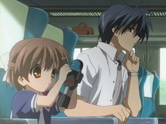 CLANNAD AS2
