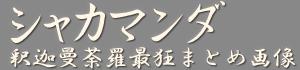 シャカマンダ~最狂まとめ画像