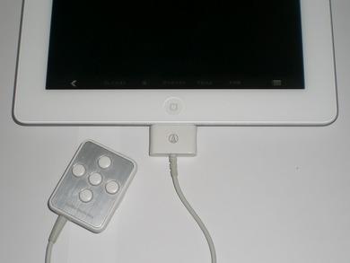 iPad3_audio-technica_PHA