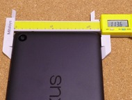 Nexus 7 (2013) 幅