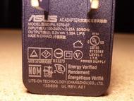 Nexus 7 (2013) 充電器 印字