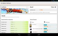 Nexus 7 (2013) 3DMark P