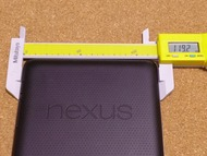 Nexus 7 (2012) 幅