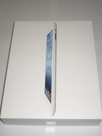 iPad3_箱(正面から)