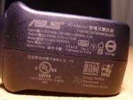 Nexus 7 (2012) 充電器 印字