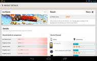 Nexus 7 (2012) 3DMark P