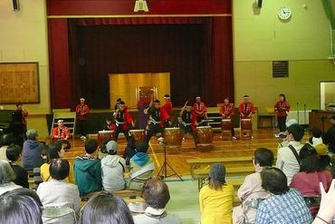 八坂神社祇園太鼓