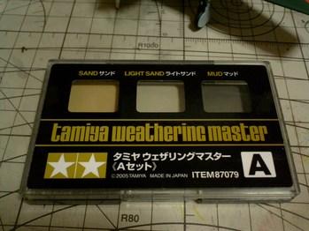 weatheringmaster