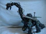 ウルトラザウルス1