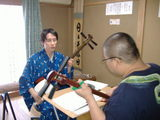 shamisen experience2