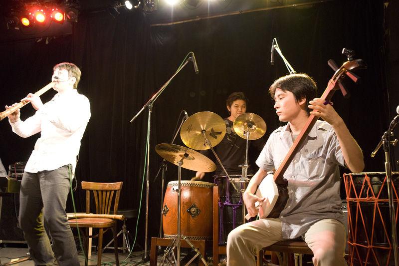 三味線弾きシシドの「日本文化ゎ...