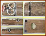 龍舌装飾入り箏(琴)2