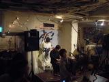japanese lounge night