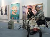 多摩美術協会家展