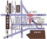 沖縄料理かりゆし地図