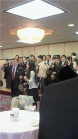 琉球民謡協会東京支部総会