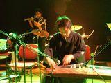 新宿村フェスティバル 琴withビリー