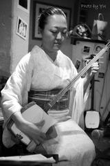 shamisen sensei