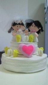 wedding felt