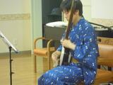 ライフコミューン葉山津軽三味線