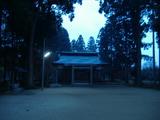 合気神社 合気道神社 aiki jinja aikido shrine