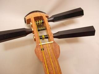 津軽の糸巻き