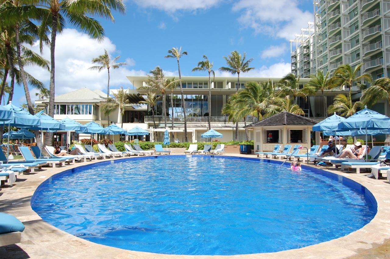 『プールのある高級ホテル』の宿泊予約【JTB】