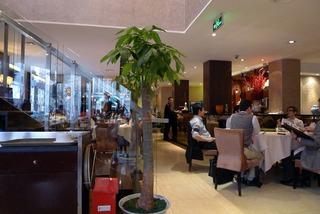 中国・上海の家庭料理の名店圆苑(Yuan Yuan)円苑・圓苑酒店 @興国店