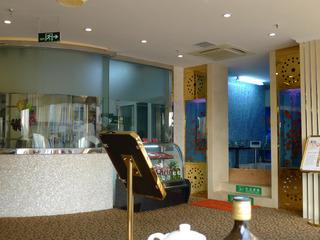 上海・香港喜記蟹将軍の上海蟹 @洛城広場店