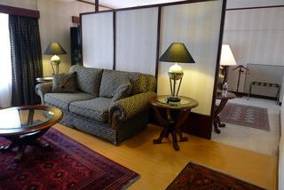 グルメもある上海のシェラトン上海虹橋ホテル