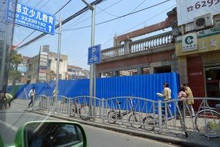 鼎泰豊(ディンタイフォン)虹橋店が消えた・・・