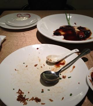 紅焼肉・圓苑酒店 @スイスホテル