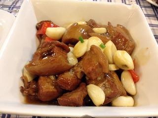 湖南料理「滴水洞」 @茂名南路店