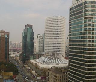 シェラトン上海虹橋ホテル