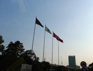 上海の天気