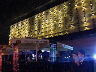 世界最大のDARTSLIVEの「i Darts Shanghai」 @衡山路のダーツバー