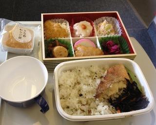 羽田発上海・虹橋空港行きの日本航空JL081便