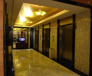 中国・上海 虹橋地区のホテル ルネッサンス揚子江上海ホテル(上海揚子江万麗大酒店)Renaissance Yangtze Shanghai Hotel