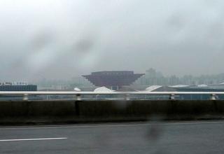 中国・「上海EXPO」