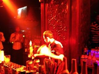 上海のナイトクラブ(ディスコ)