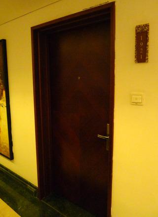 中国・上海 虹橋地区のホテル グランドメルキュール虹橋上海(上海虹橋美爵酒店)GRAND MERCURE HONGQIAO SHANGHAI