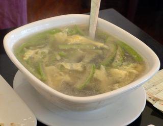 中国・上海の家庭料理の名店上海姥姥(上海ラオラオ)しゃんはいらおらお