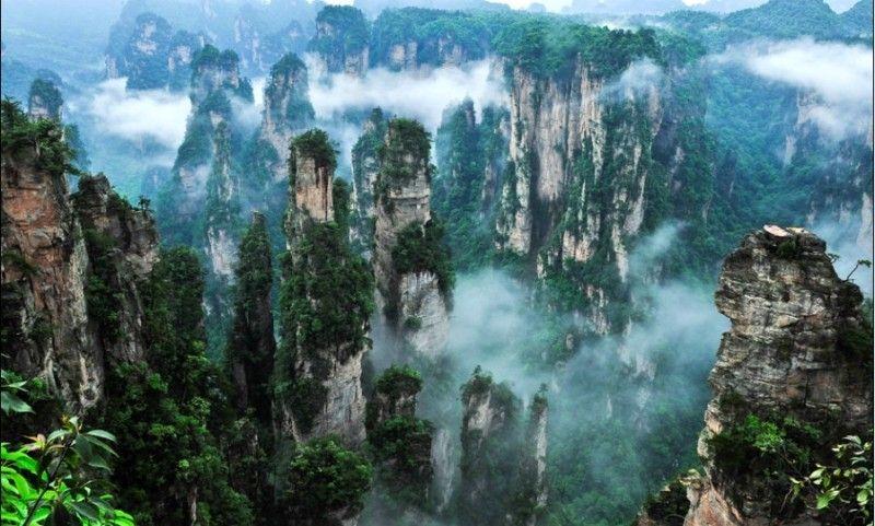 元・上海MBA生の風景:極寒と激辛...